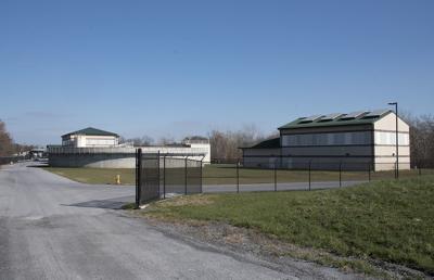 Ballenger McKinney wastewater treatment plant 4 (copy)