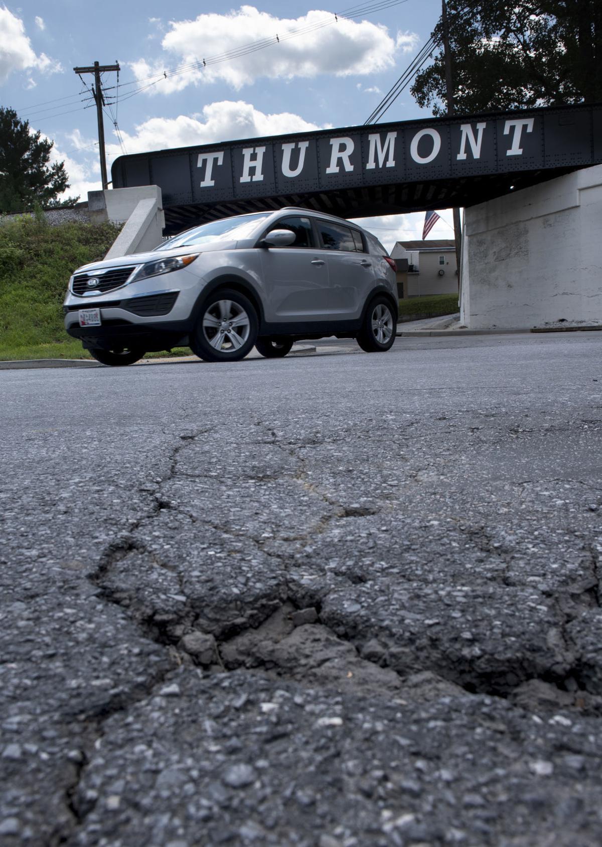 Thurmont Streetscape