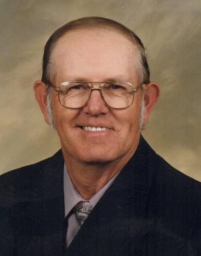 Robert P.  Day