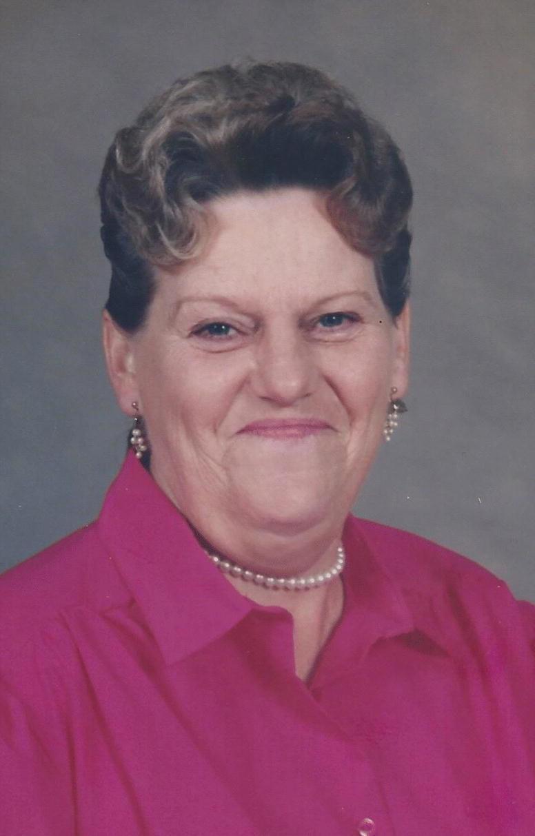 Barbara Jean Trout