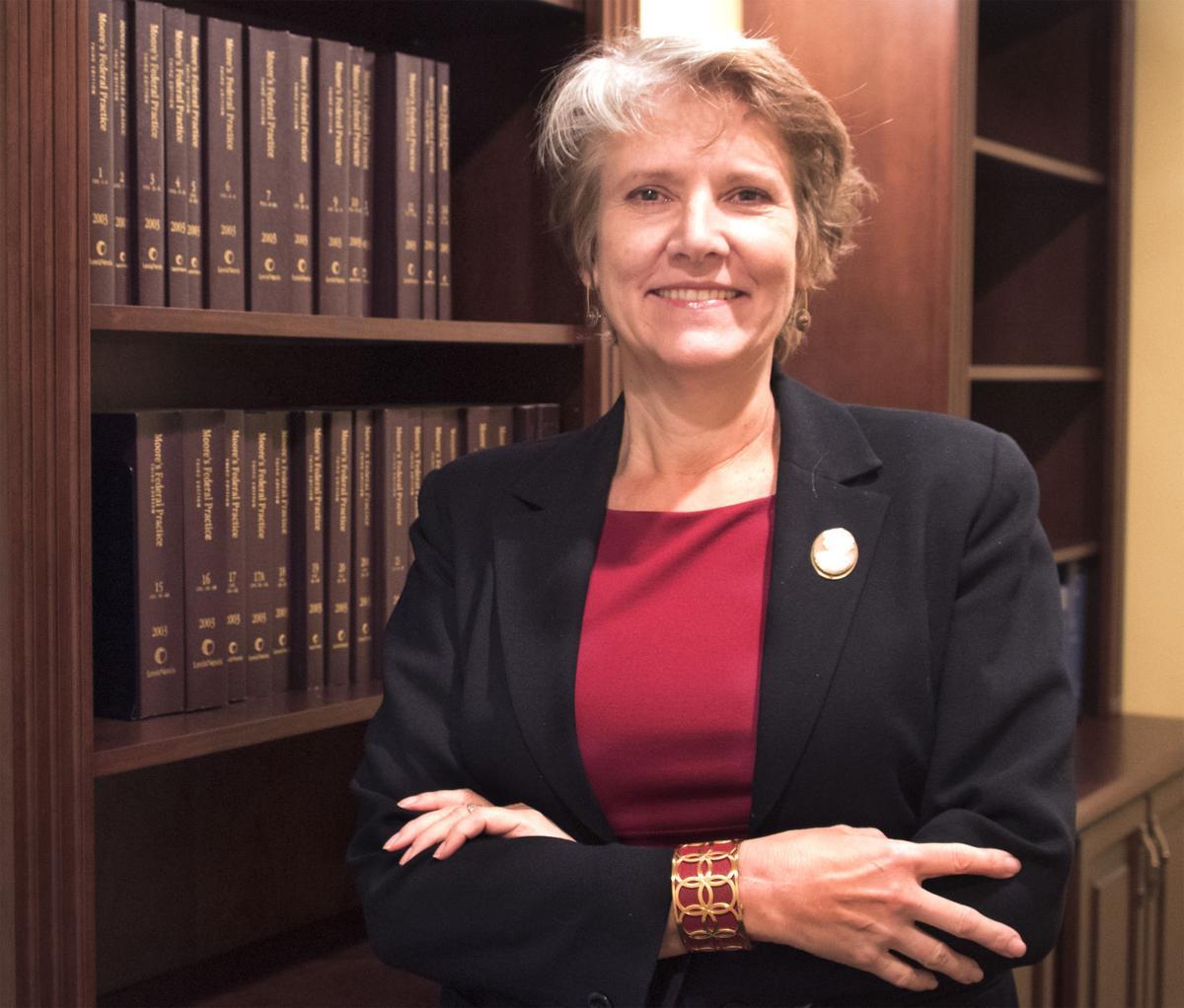 Leslie A. Powell