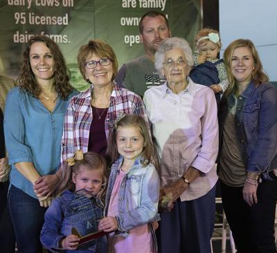 Fair Farm Family