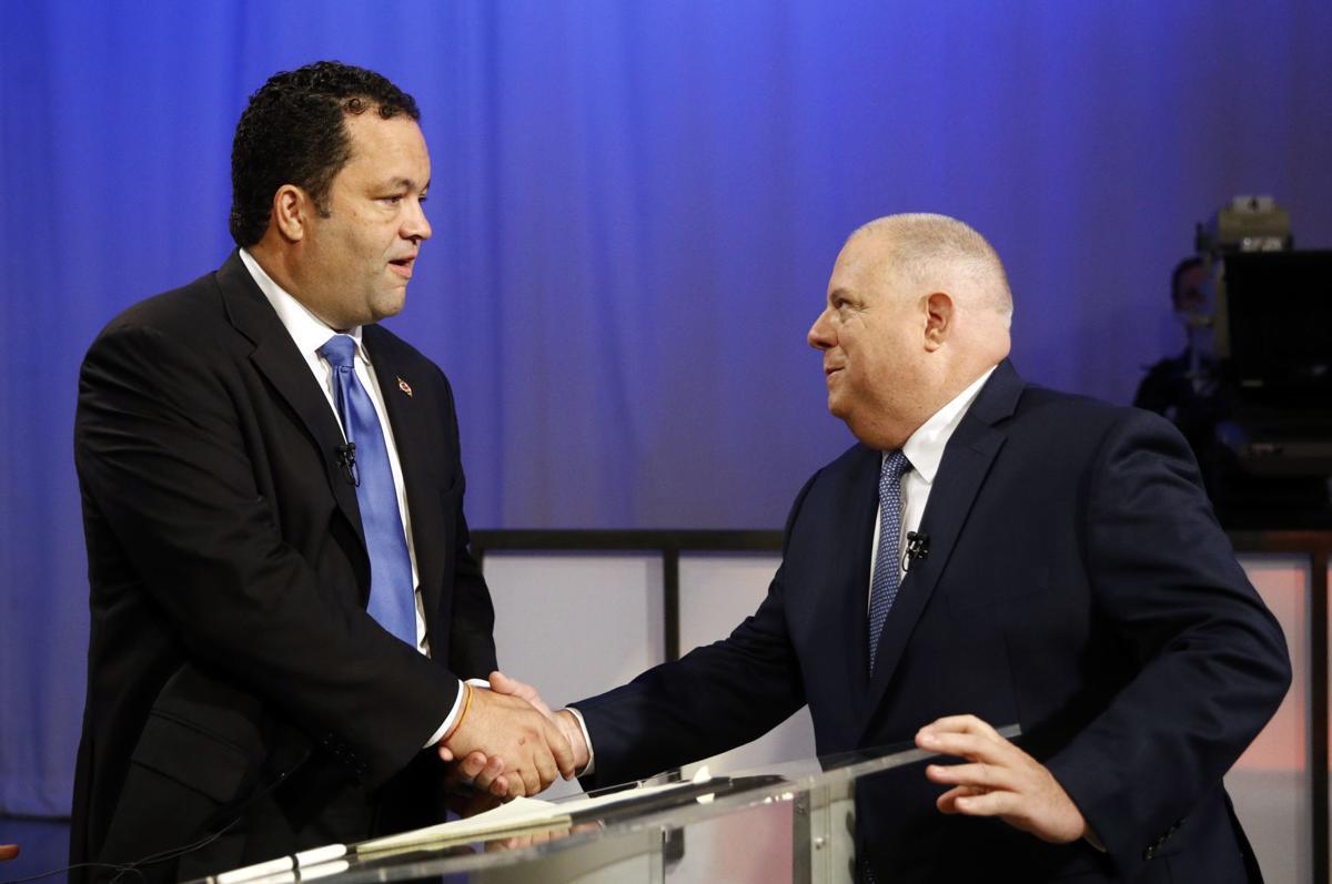 Governor Maryland Debate (copy)