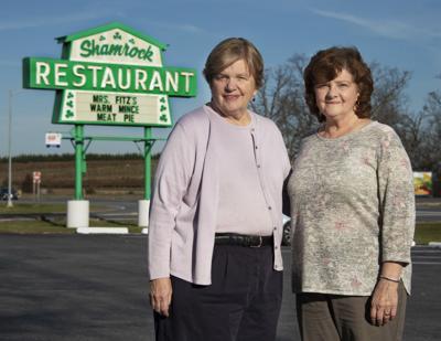 sy Shamrock Restaurant closing 2