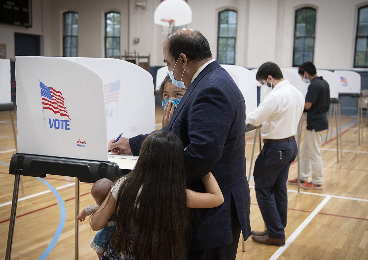 Primary Voters