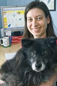 Online shop owner promotes Frederick County animal shelter