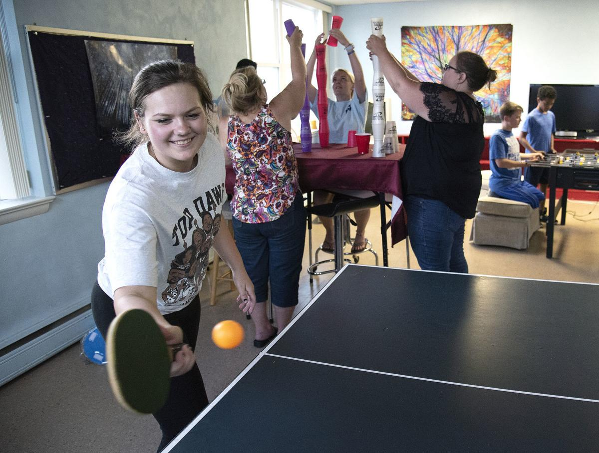 Teen center aims to cut number of young deaths in Thurmont ...
