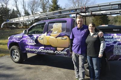 New Window Cleaning Service Comes To Frederick County