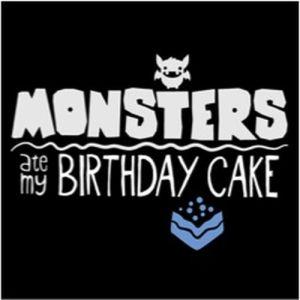 John Hewson Birthday Cake