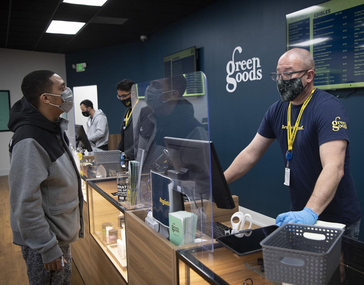 Green Goods Medical Despensary