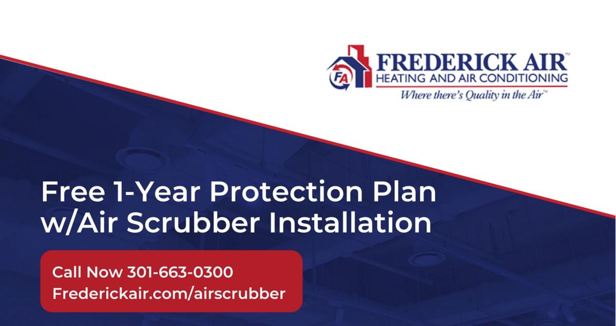 Frederick Air Heating and Air Conditioning free protection plan