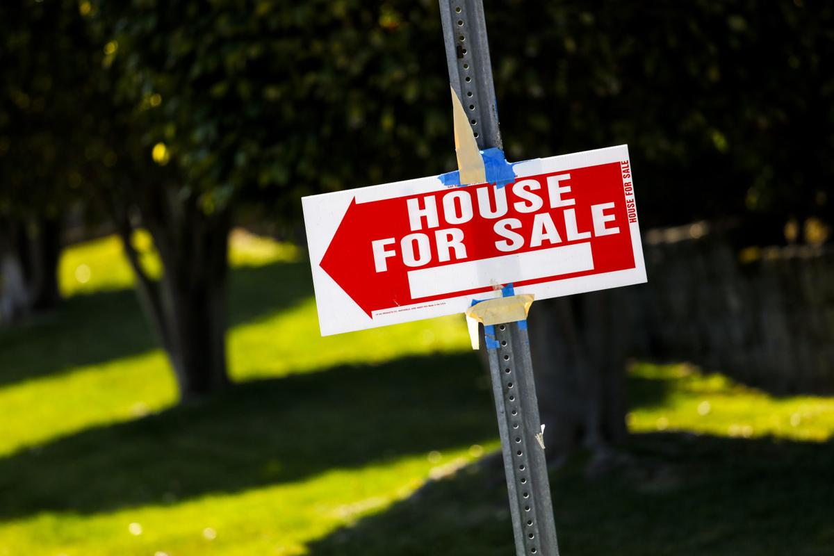 In Southern California Home Sales Are Falling And Price Cuts Are
