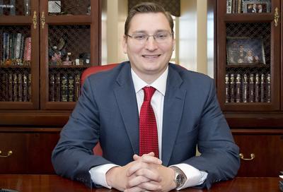 State Senator Michael Hough