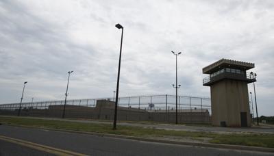 Prison-Racketeering Drug Conspiracies
