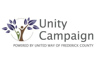 Unity Logo 2017 - White background