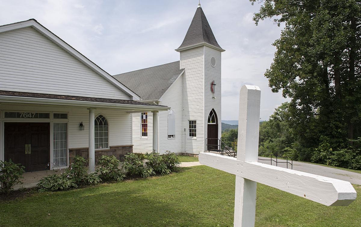 Hope Hill Church