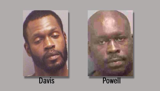 Frederick County deputies: Baltimore-area men sold real