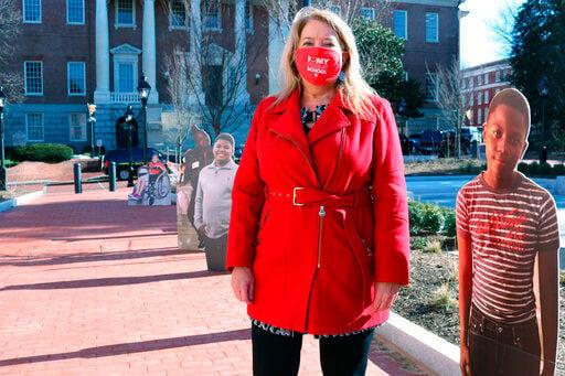 Maryland House overrides veto of major education measure