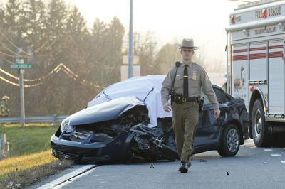 Fatal crash reported on U S  15 near Thurmont | Public