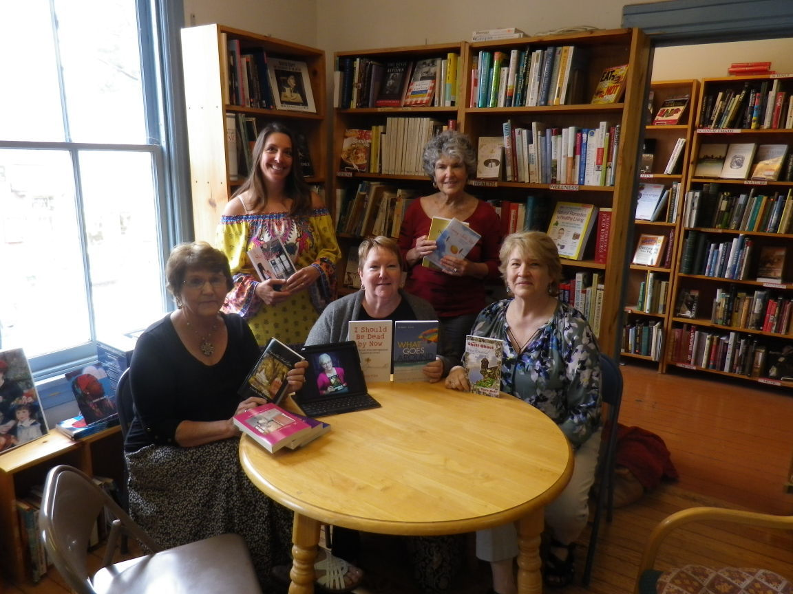 women writers 2