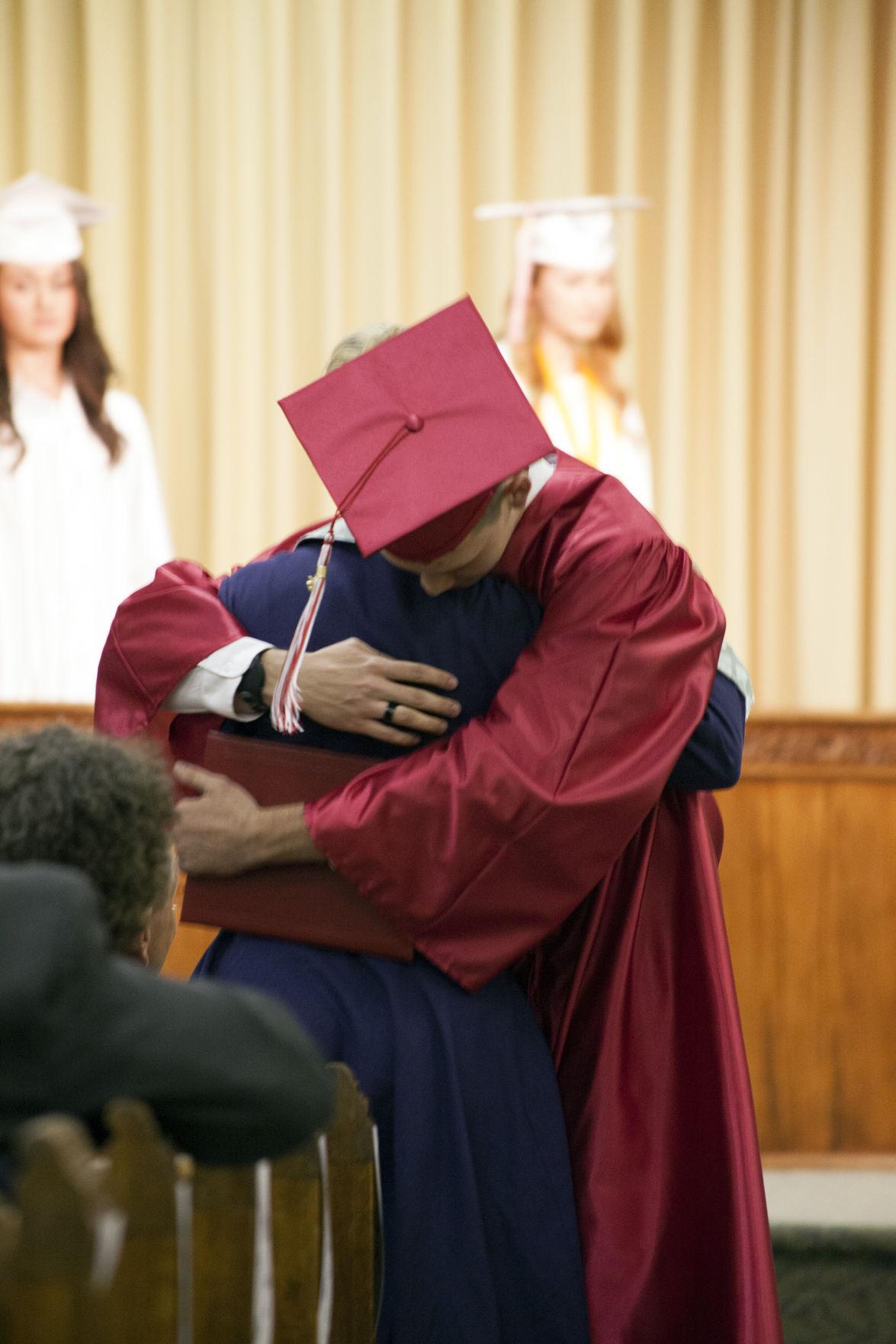 FCA graduation