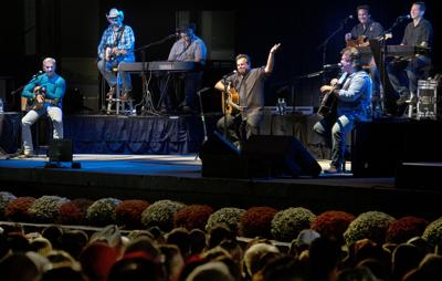 GFF Roots and Boots Concert