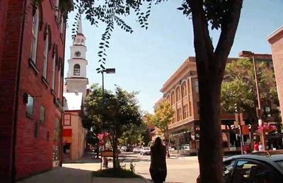 Downtown Frederick Partnership-file