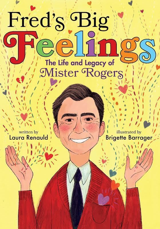 Leesburg Author To Present On Mister Rogers Children S Biography At Curious Iguana Travel And Outdoors Fredericknewspost Com