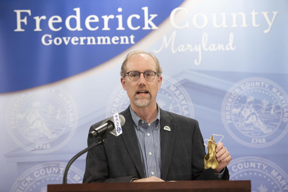 Michael O'Connor Press Conference