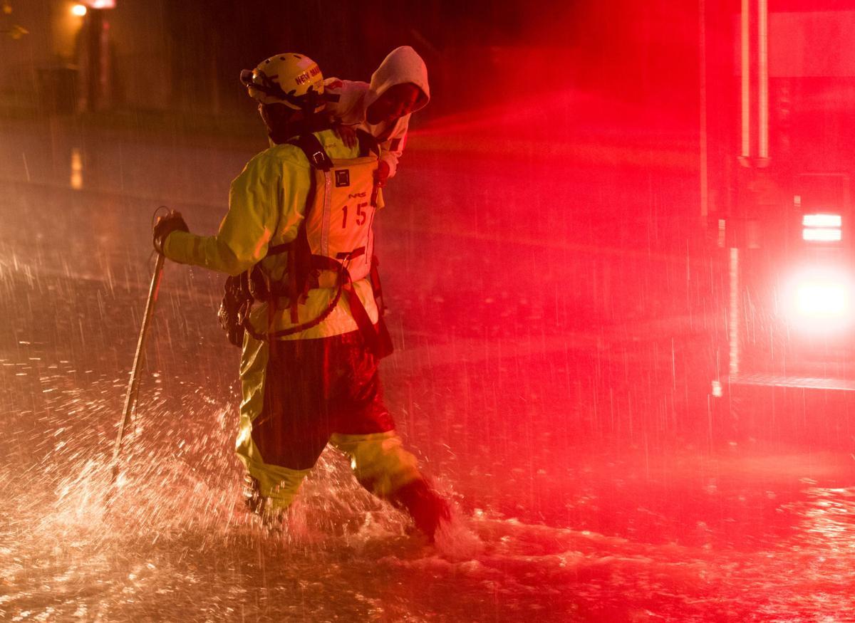 Water Rescue (copy)