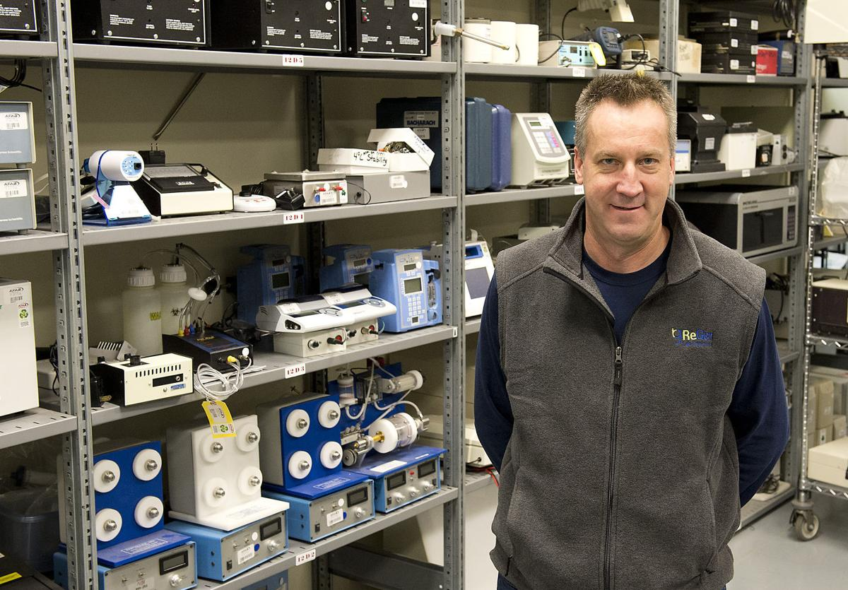 Frederick-based lab supplier changes name, owner   Science