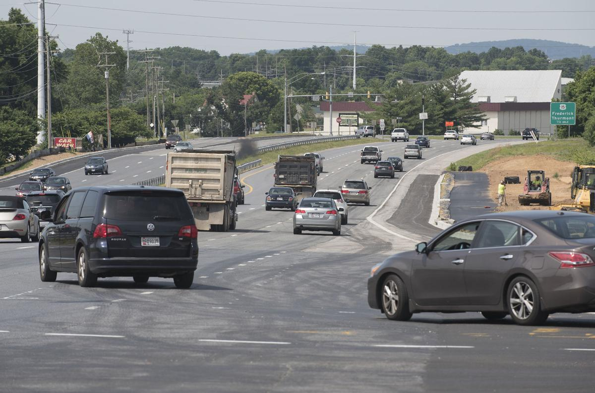 State road projects on Md. 26 set to begin after holiday | Tourism ...