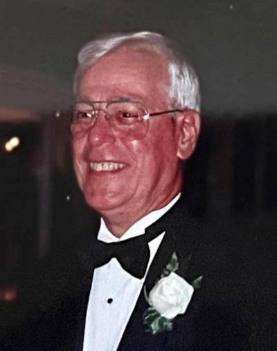 George Joseph  Kolega