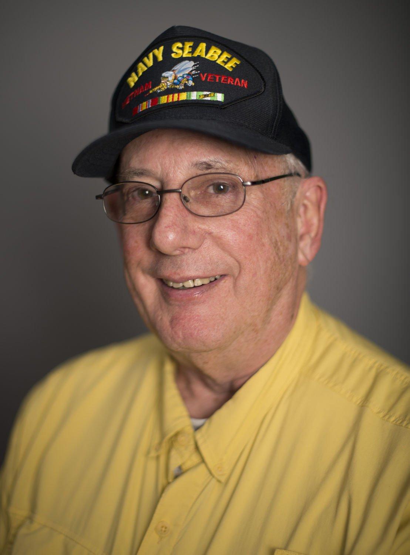 Vietnam Veteran Wyatt