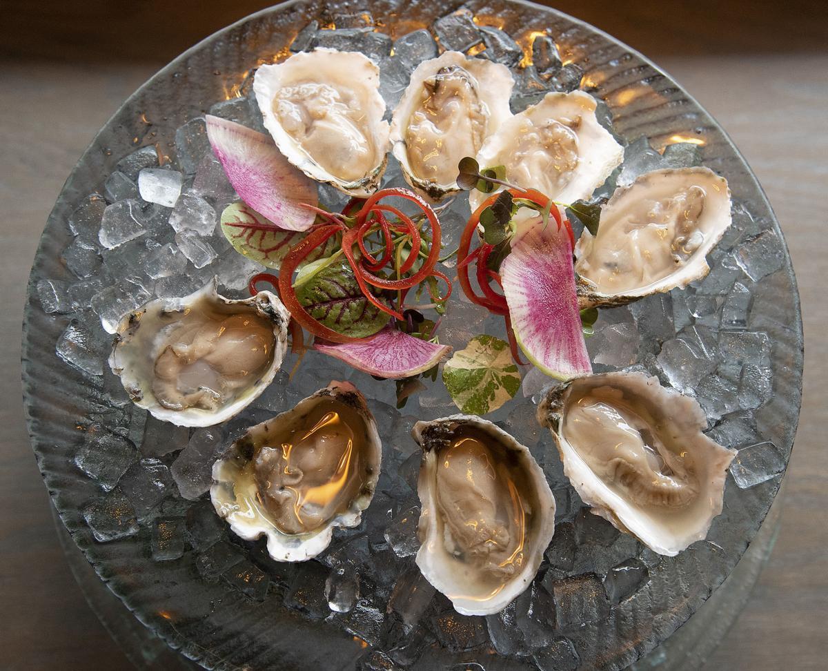 Firestone S Oysters 2