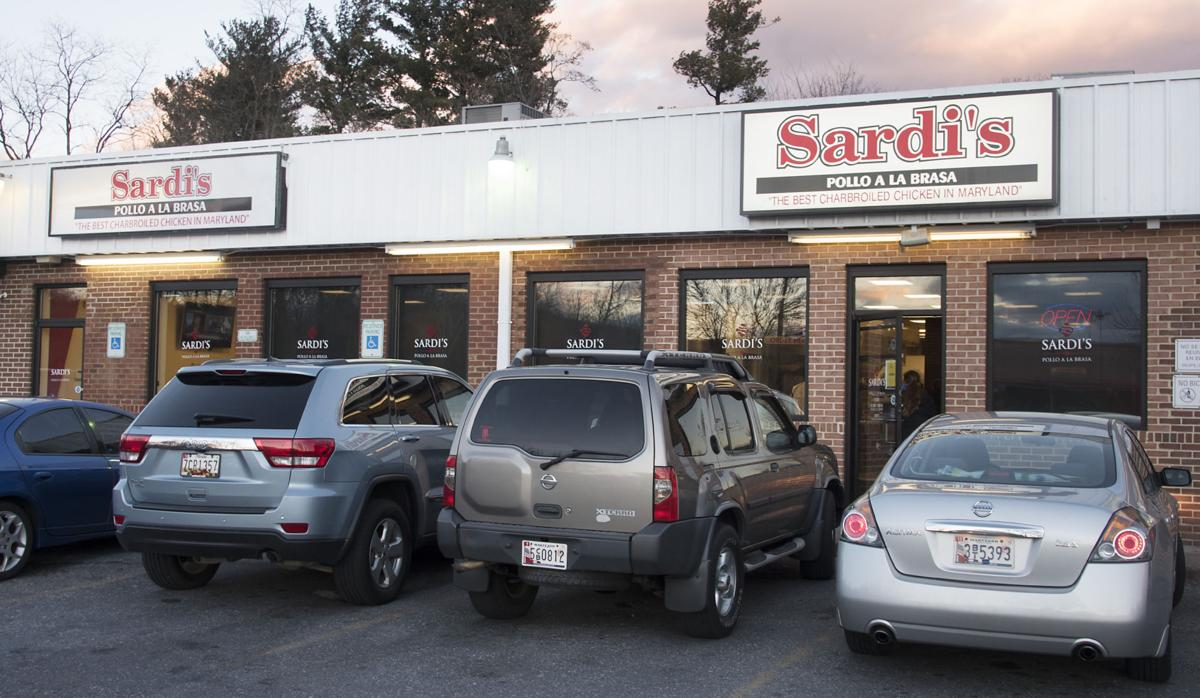 """Sardi's part of """"Day Without Immigrants"""" protest"""