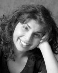 Q&A with poet Barbara DeCesare