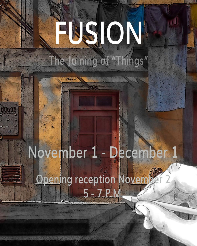 """FUSION"""