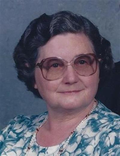 Dorothy  Schroyer