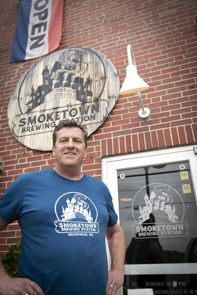Smoketown Brewing
