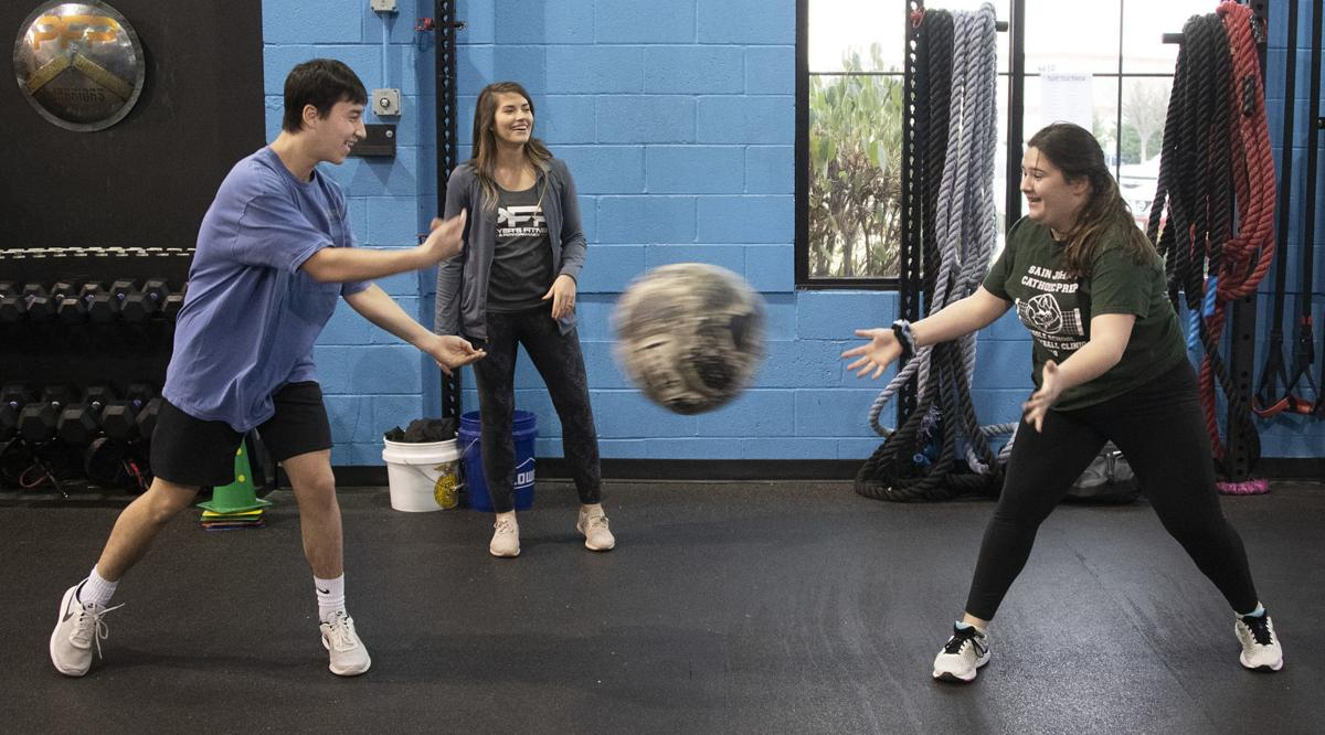 Fitness trends at Players Fitness and Performance