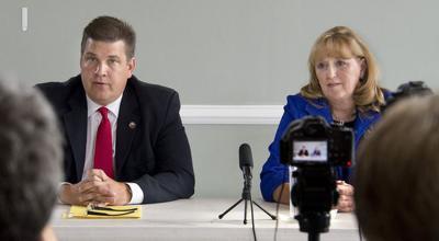 Fact-checking the county executive race