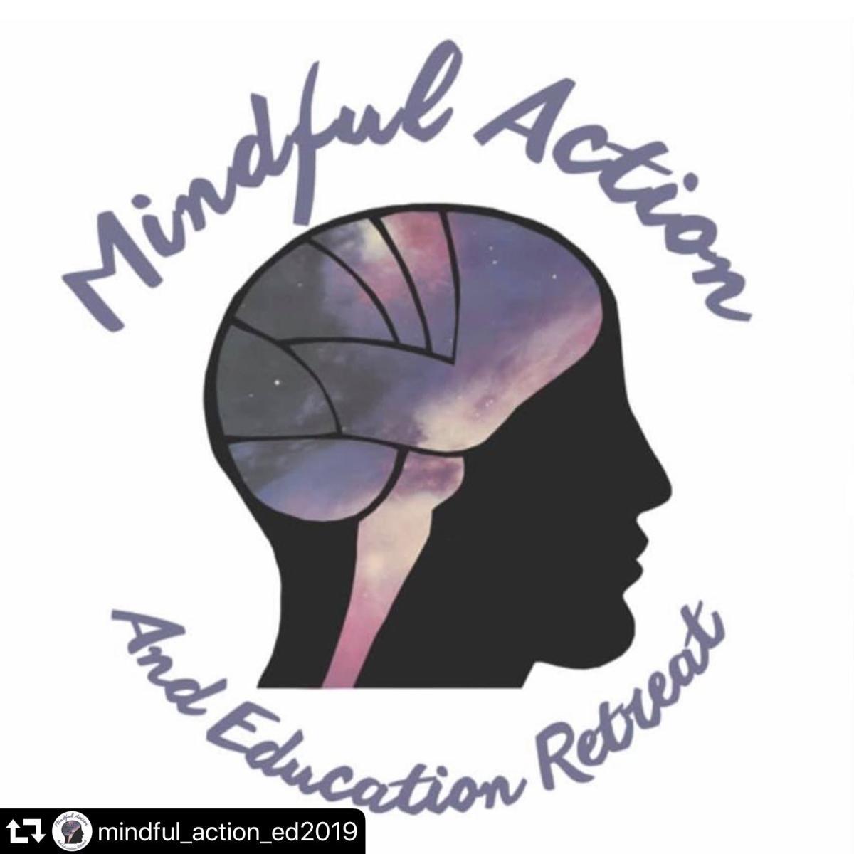 Mindful Action logo