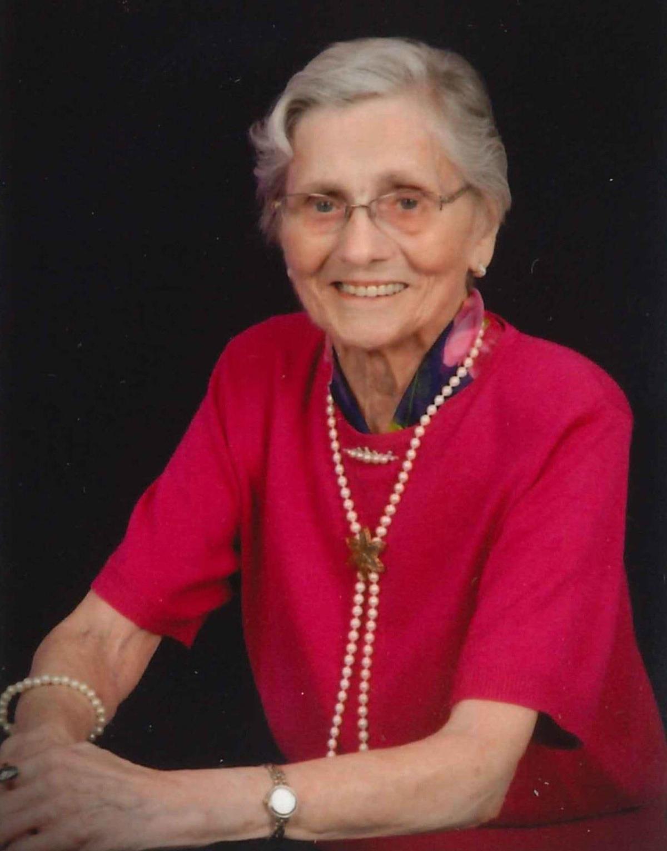 Dorothy Marie  Thompson