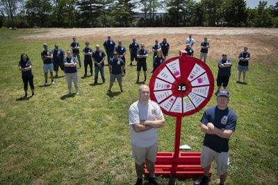 Frederick's carnival season: As pandemic continues, volunteer fire companies feel the squeeze