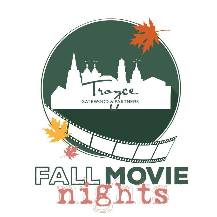 Troyce Gatewood & Partners Fall Movie Nights