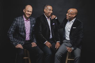 Eric Byrd Trio