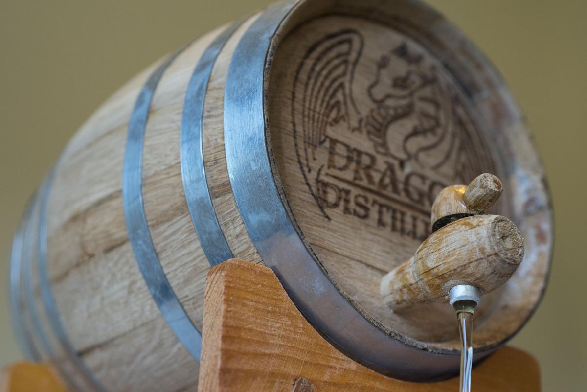 Bourbon Making Class (copy)
