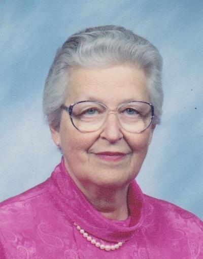 Gail Dresden  Parker