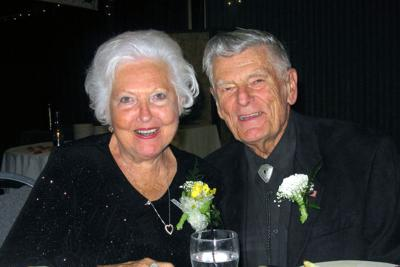 Couple married for 75 years win 2019 Longest Married Couple contest